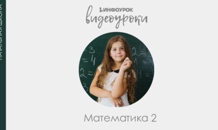 Таблица умножения и деления числа 3 и на число 3 | Математика 2 класс #33 | Инфоурок