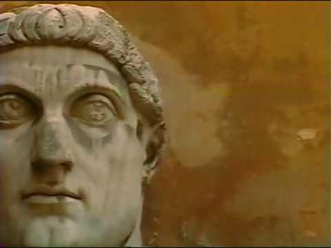 Видео к уроку Римская империя при Константине