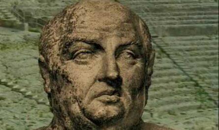 Урок истории В Риме при императоре Нероне
