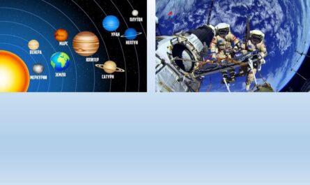 Зачем люди осваивают космос 1 класс Окружающий мир