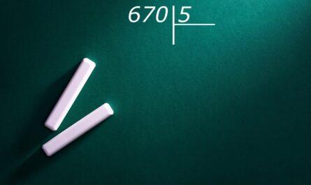 """Математика. 3 класс. 137 урок. """"Письменное умножение и деление столбиком 134 * 5, 670 : 5"""""""