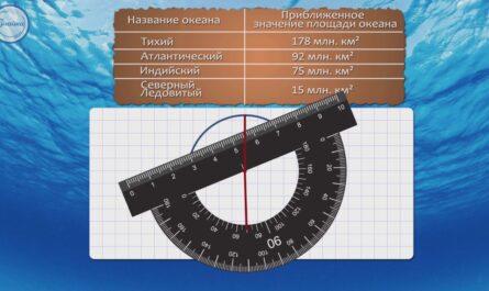 Математика 4 Круговые диаграммы
