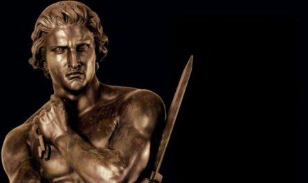СПАРТАК: Восстание рабов под предводительством гладиатора
