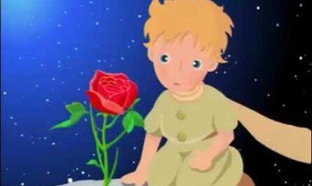 """Мультфильм """"Маленький принц"""""""