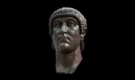 Римский император Константин Великий (рассказывает историк Наталия Басовская)