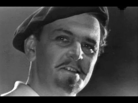 Фауст. (Спектакль театра им. Е.Вахтангова. 1969 год).
