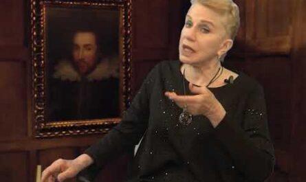 Загадка Шекспира. Кто он - автор Гамлета? Что скажет Англия? .