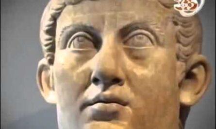 Семь Дней Истории. Рим. Император Константин Великий