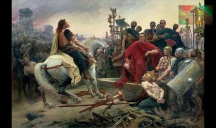 Мифы Древней Греции. Деревянный конь.