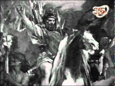 Закат Римской империи