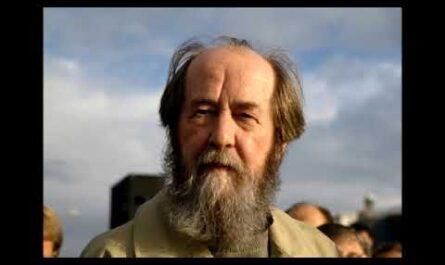 Матренин двор (в сокращении) - Александр Солженицын