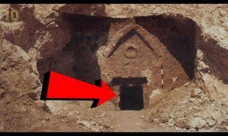 Дом Где Жил Иисус Нашли Британские Археологи в Назарете Обнаружено Древнее Жилище Маленького Христа