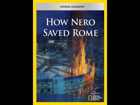 Как Нерон спас Рим
