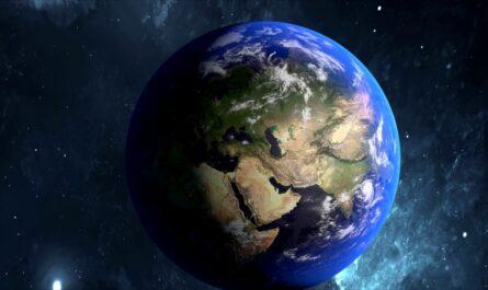 Развитие представлений о строении мира