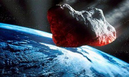 Гости из Далёкого Космоса: Кометы, Метеориты и Астероиды. Опасность для Земли