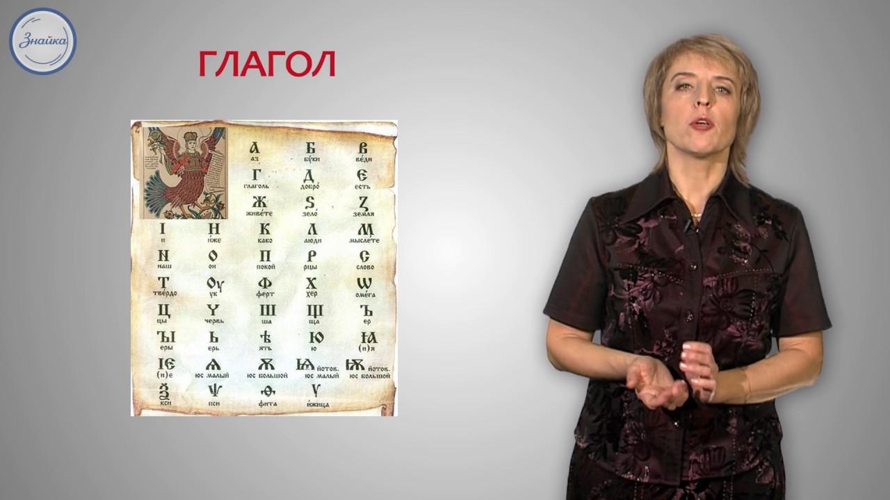 Русский язык 3 язык. Глагол как часть речи