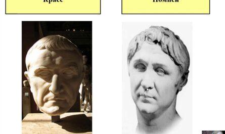 Приход Цезаря к власти - 5 класс