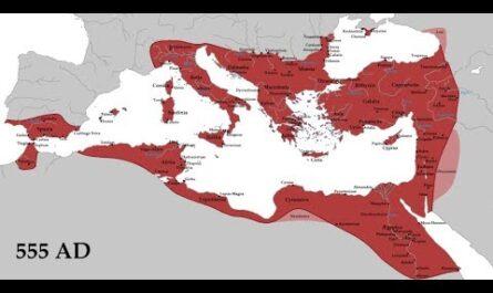Великие империи Мира. Византия (Романия, Восточная Римская империя).