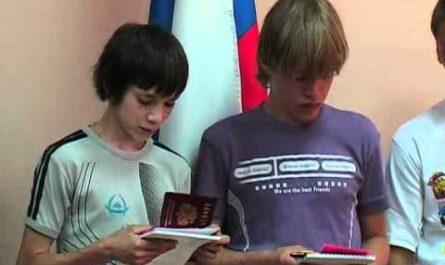 Мы — граждане России!