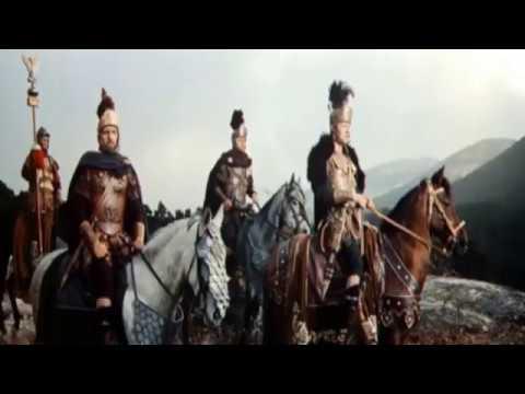 Римская империя :Тевтонбургский лес .