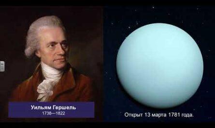 "Урок астрономии ""Планеты-гиганты"""