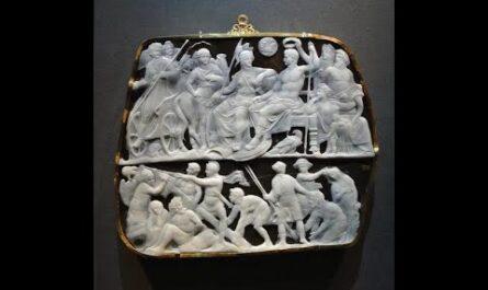 Эпоха Диоклетиана и Константина: установление домината. Лекция 1