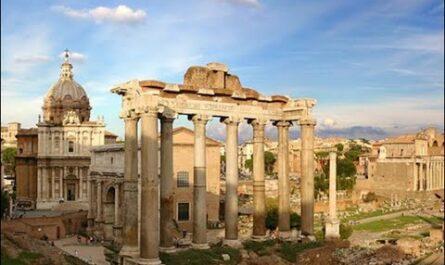 Завоевание Римом Италии. История 5 класс.