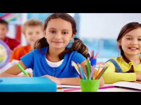 Английский язык (3 класс 1 урок)