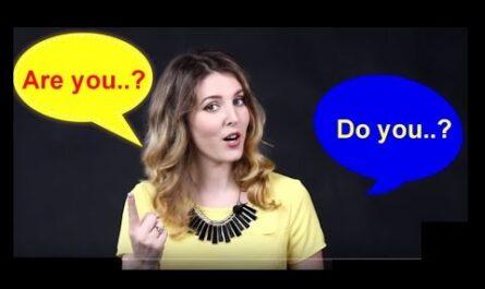 Разговорный Английский Для Начинающих! Урок английского:Вопросы с Do you?