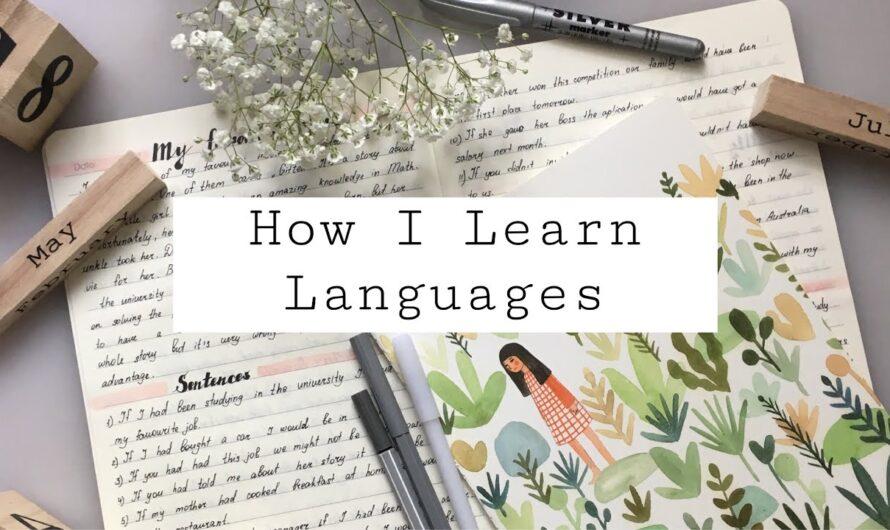 Как Я Учу Английский | Как Выучить Английский Язык | Сайты Для Изучения Английского |Learn Languages