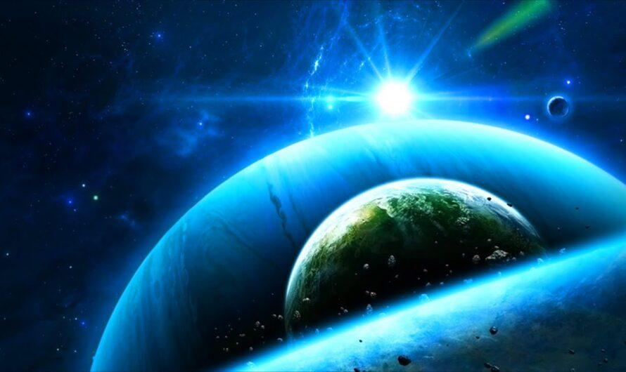 Как мы находим пригодные для жизни планеты? – Планеты за пределами нашей Солнечной системы