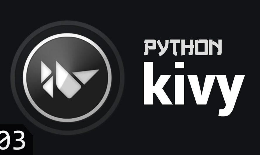 Учим Python Kivy #3 – Пишем калькулятор