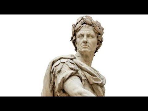 Гай Юлий Цезарь: поководец, вождь, император