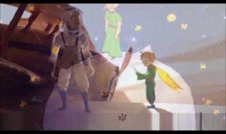 """Семейная аудиокнига класса. """"Маленький принц"""" А.де Сент-Экзюпери."""