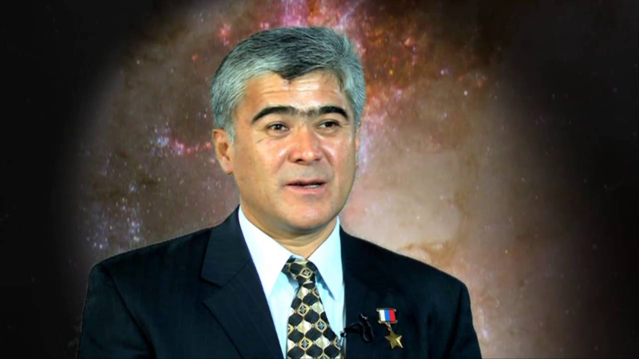 Космонавты объяснили, зачем людям космос