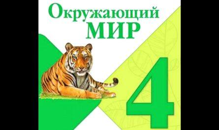 § 23  Жизнь леса