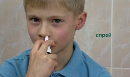 13. Болезни дыхательной системы. Окружающий мир - 3 класс