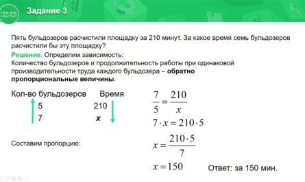 6 класс. Математика. Отношения и пропорции. 22.05.2020