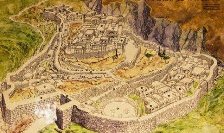 Микенское царство. Интересно и Увлекательно.
