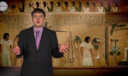 История 5кл Религия древних египтян