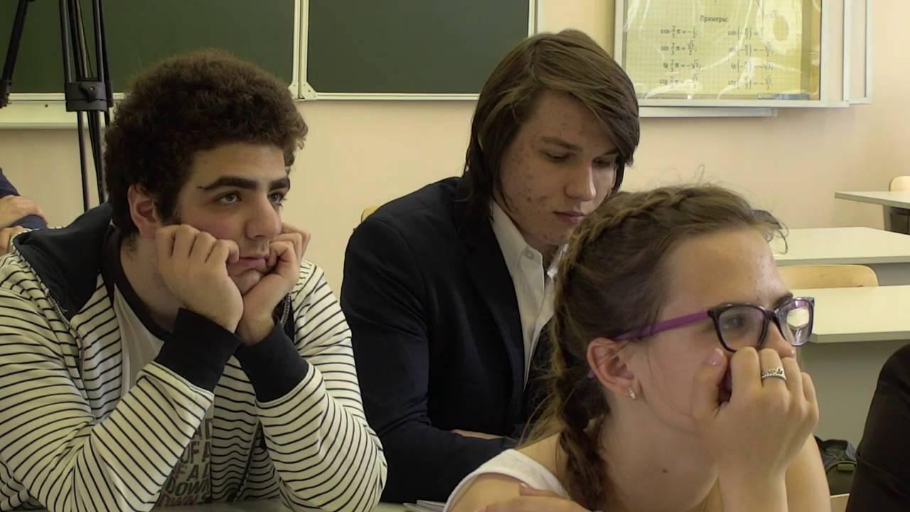 """Видеоурок по математике в рамках акции """"100 баллов для победы"""""""