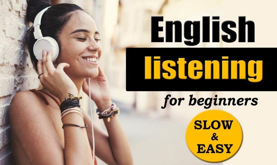 Английский на слух для начинающих №6. Free Time.