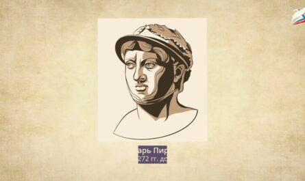 Древнейший Рим. Завоевание Римом Италии