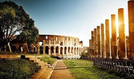 Древнейший Рим. Урок истории 5 класс.