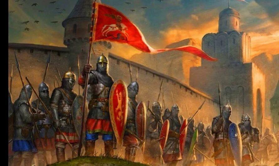 Владимиро – Суздальское княжество