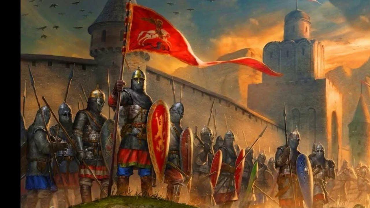 Владимиро - Суздальское княжество