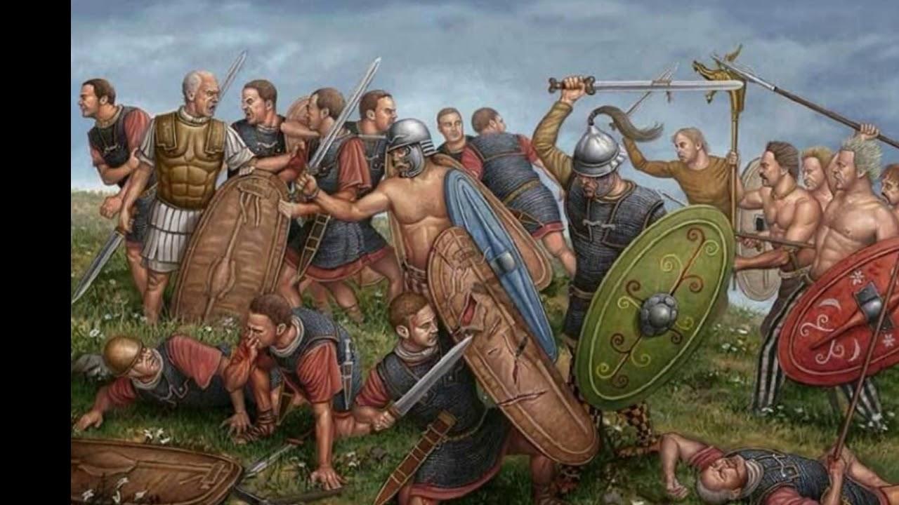 Завоевание Римом Италии