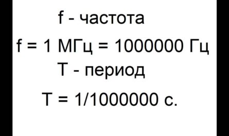 Распространение радиоволн [РадиолюбительTV 13]